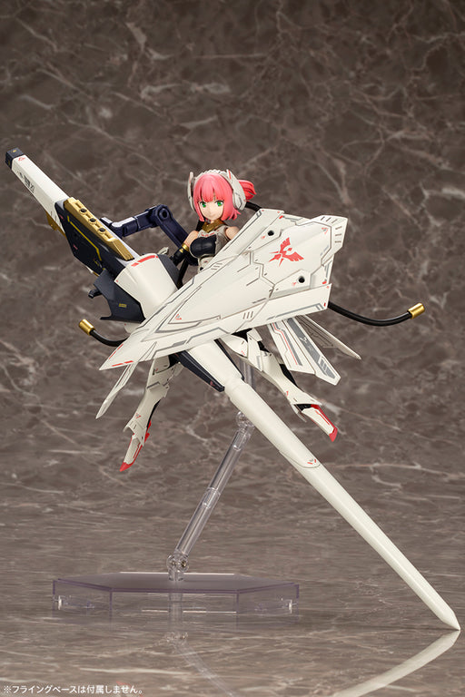 KOTOBUKIYA Plastic Model Kits: Megami Device - BULLET KNIGHTS Lancer
