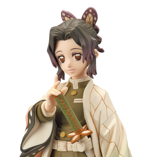 Banpresto: Demon Slayer: Kimetsu no Yaiba - Vol. 10 Shinobu Kocho