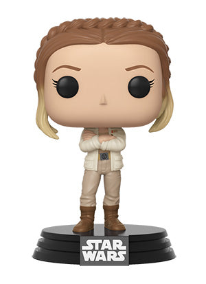 [PRE-ORDER] Funko POP! Star Wars: The Rise of Skywalker - Lieutenant Connix Vinyl Figure #319