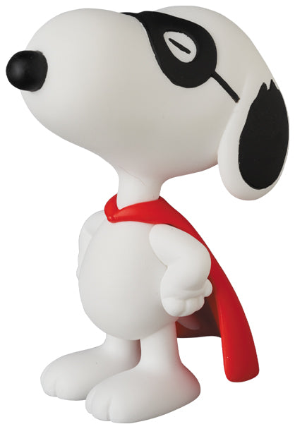 [PRE-ORDER] Medicom Toy: Peanuts - Masked Marvel Snoopy (Ultra Detail Figure)