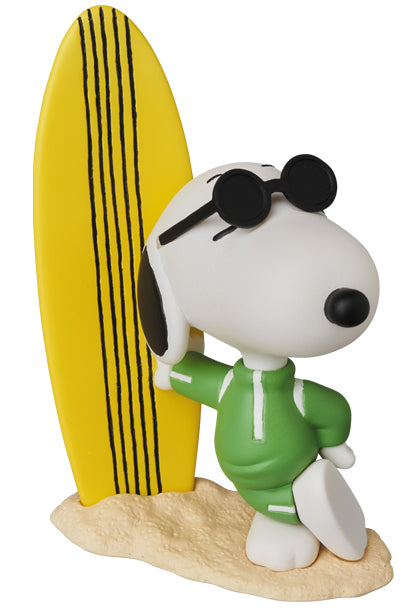 Medicom Toy: Peanuts - Joe Cool Snoopy (Ultra Detail Figure)