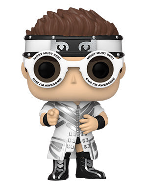 [PRE-ORDER] Funko POP! WWE - The Miz Vinyl Figure