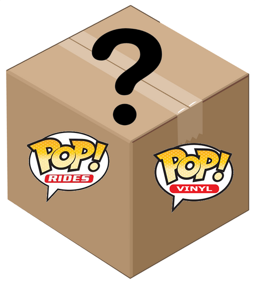 Shumi Monthly Mysterious POP! Box - 02/2018 - SOLD OUT