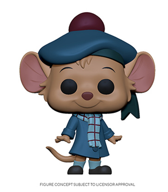[PRE-ORDER] Funko POP! Disney: The Great Mouse Detective - Olivia Vinyl Figure