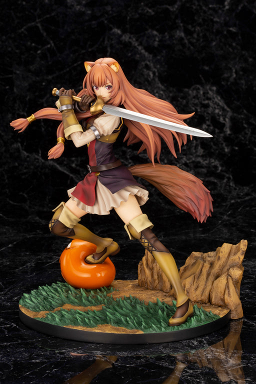 KOTOBUKIYA Ani*Statue: The Rising Of The Shield Hero - Raphtalia