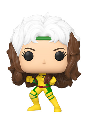 [PRE-ORDER] Funko POP! X-Men Classic - Rogue Vinyl Figure