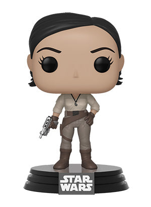 [PRE-ORDER] Funko POP! Star Wars: The Rise of Skywalker - Rose Vinyl Figure #316
