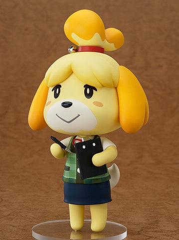 [PRE-ORDER] Nendoroid: Animal Crossing: New Leaf - Shizue (Isabelle) #327
