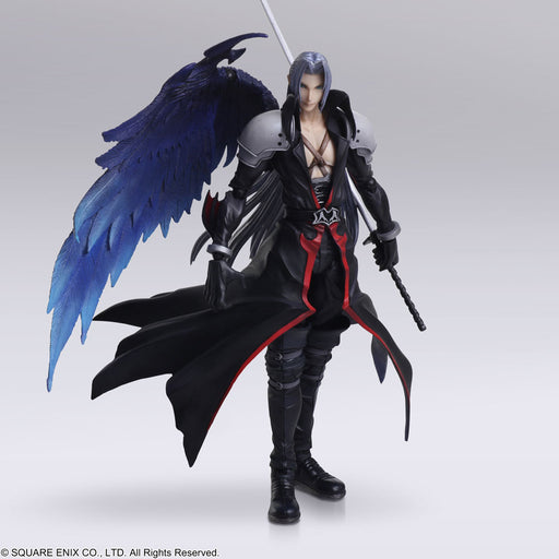 SQUARE ENIX: FINAL FANTASY® BRING ARTS™ - Sephiroth Another Form Variant