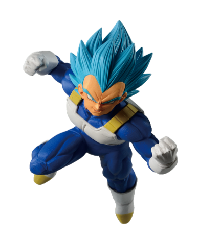 [PRE-ORDER] Bandai Ichiban: Dragon Ball Z Dokkan Battle - Super Saiyan God Super Saiyan Vegeta