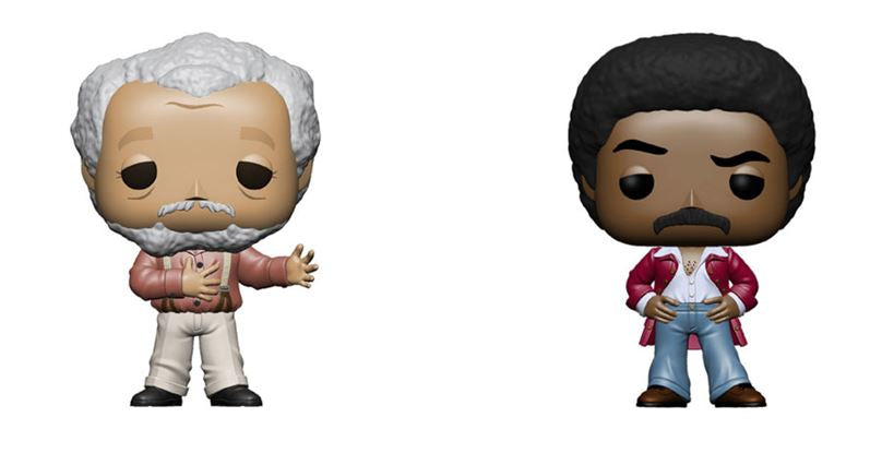 Funko POP! Sanford and Son - Complete Set of 2