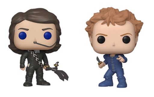 [PRE-ORDER] Funko POP! Dune Classic - Set of 2