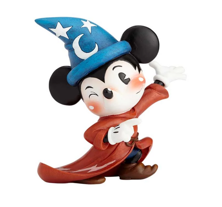 The World of Miss Mindy - Sorcerer Mickey Vinyl