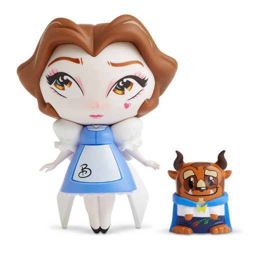 The World of Miss Mindy - Series 3 Belle Vinyl
