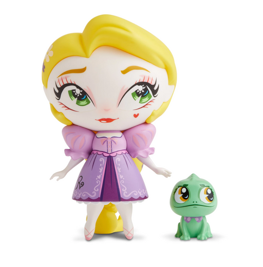 The World of Miss Mindy - Series 3 Rapunzel Vinyl