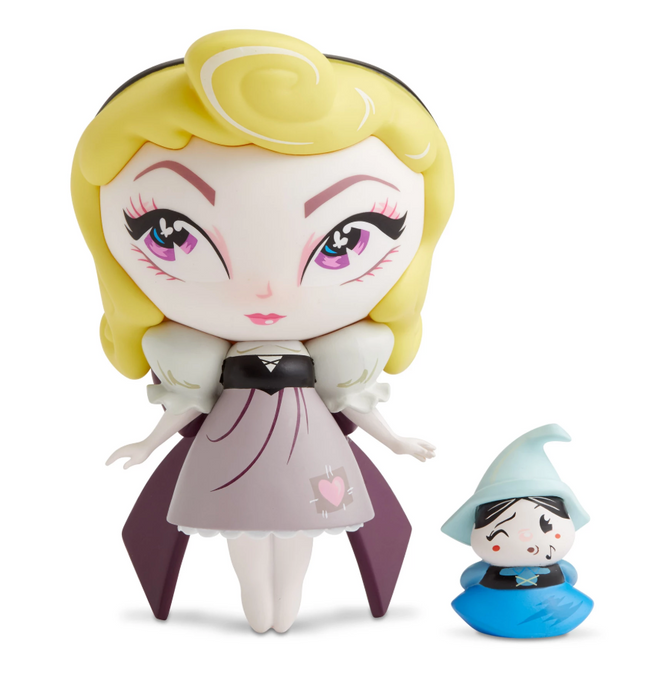 The World of Miss Mindy - Series 3 Aurora Vinyl