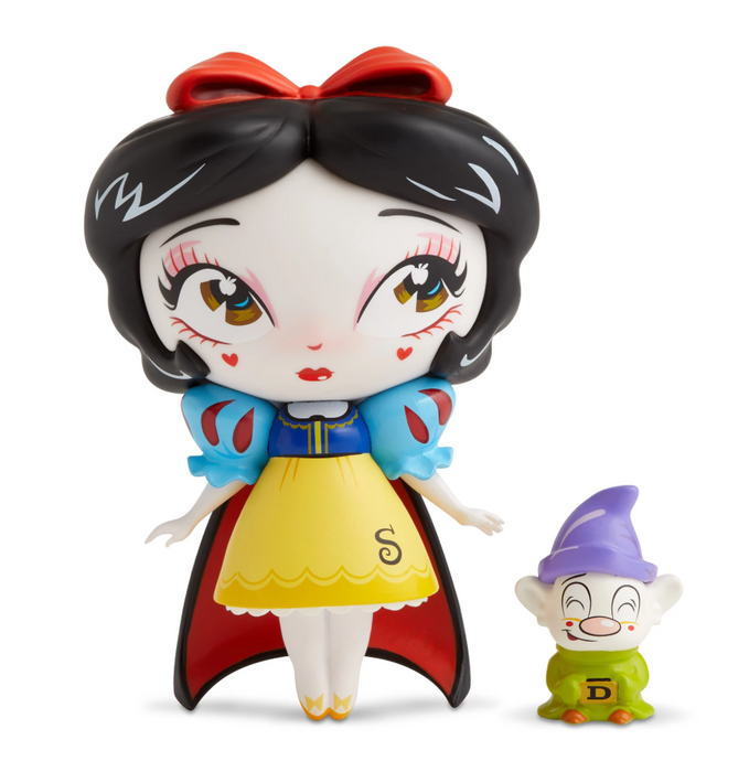 The World of Miss Mindy - Series 3 Snow White Vinyl