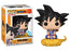 Funko POP! Dragon Ball - Son Goku Vinyl Figure #517 GameStop Exclusive (NOT 100% MINT)