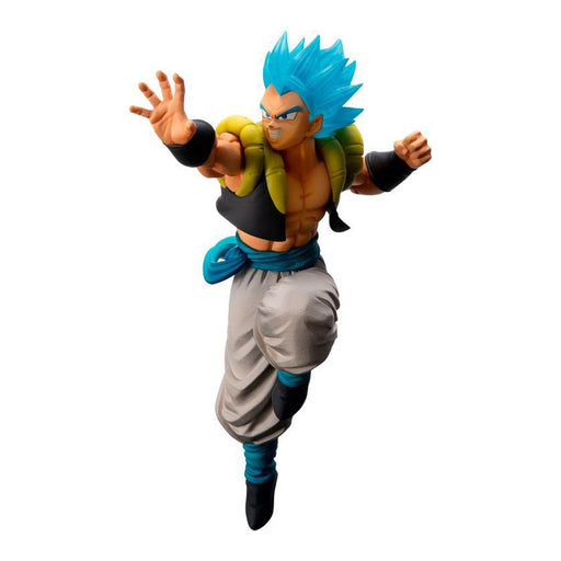 Bandai Ichiban Kuji: Dragon Ball Super Broly - Super Saiyan God Super Saiyan Gogeta Figure
