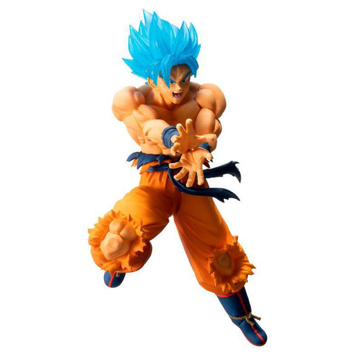 Bandai Ichiban Kuji: Dragon Ball Super Broly - Super Saiyan God Super Saiyan Son Goku Figure
