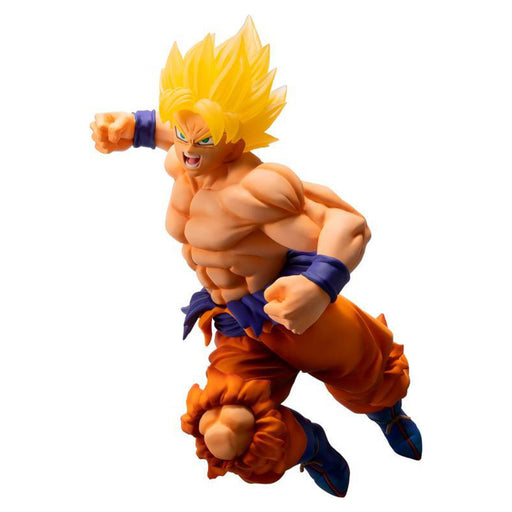 Bandai Ichiban Kuji: Dragon Ball Z Broly - Super Saiyan Goku Figure