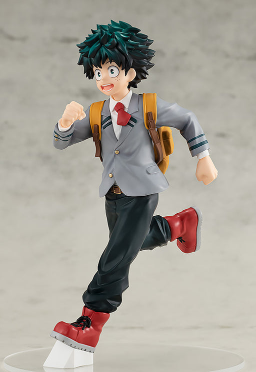 [PRE-ORDER] Good Smile Company: My Hero Academia - POP UP PARADE Izuku Midoriya (School Uniform)