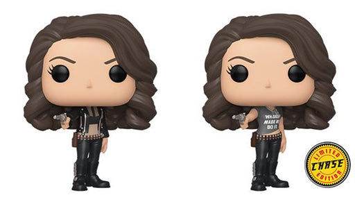[PRE-ORDER] Funko POP! Wynonna Earp - Wynonna Earp Common and Chase Bundle