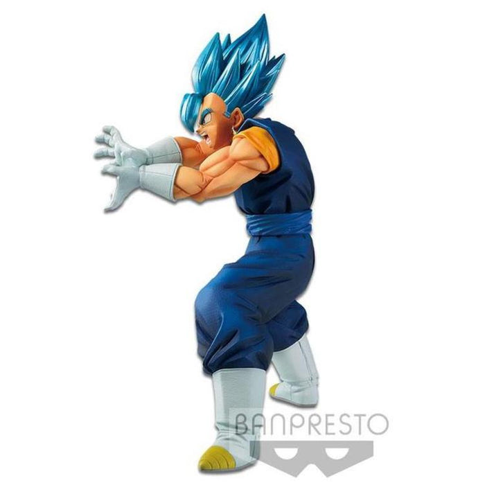 Banpresto: Dragon Ball Super - Vegito Final Kamehameha Version 4 Figure