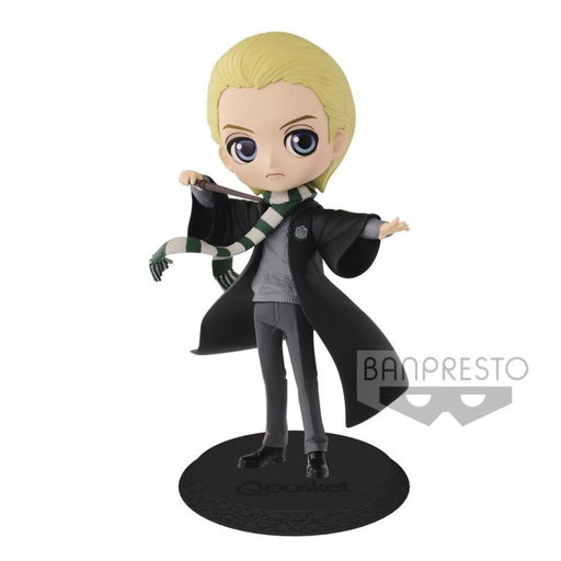 Banpresto Q Posket: Harry Potter - Draco Malfoy (A. Normal Color)