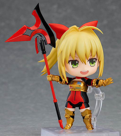 Nendoroid: GOODSMILE RACING & TYPE-MOON RACING - Nero Claudius: Racing Version #1179