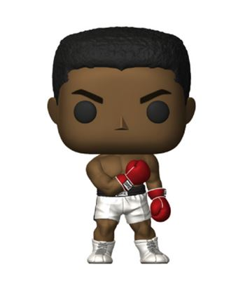 Funko POP! Sports Legends - Muhammad Ali Vinyl Figure