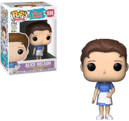 Funko POP! The Brady Bunch - Alice Nelson Vinyl Figure #698