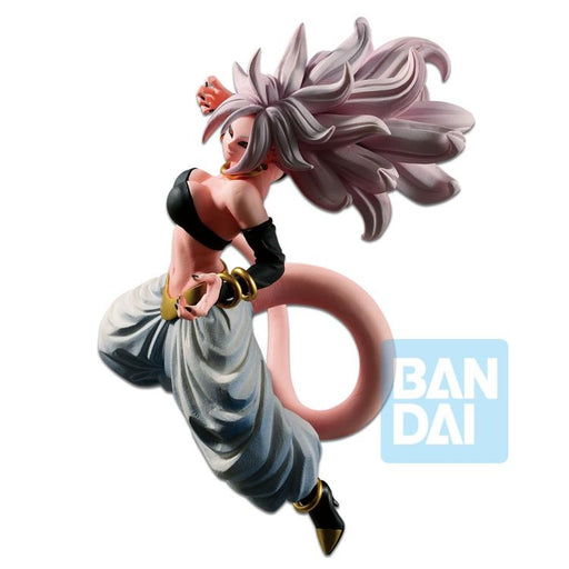 Banpresto: Dragon Ball Z The Android Battle - FighterZ Android 21