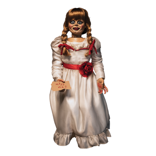 Trick or Treat Studios: The Conjuring - Annabelle Doll Replica