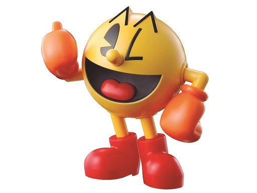 Bandai Spirit: Pac-Man - Pac-Man Entry Grade Model Kit