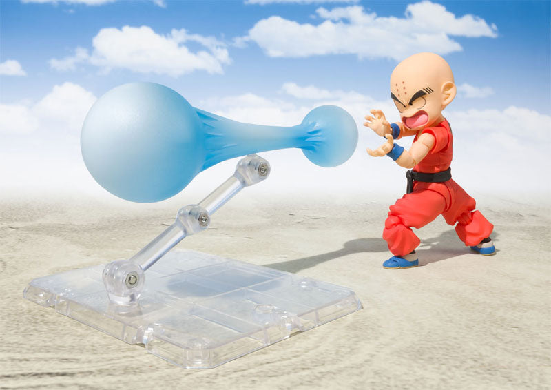 Tamashii Nations S.H. Figuarts: Dragon Ball - Krillin (Childhood)