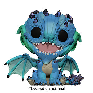 Funko POP! Guild Wars 2 - Baby Aurene Vinyl Figure