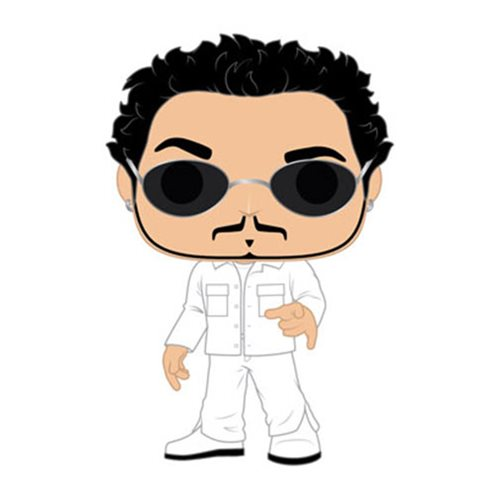 Funko POP! Rocks: Backstreet Boys - AJ McLean Vinyl Figure