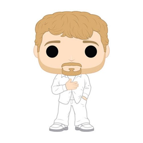 [PRE-ORDER] Funko POP! Rocks: Backstreet Boys - Brian Littrell Vinyl Figure