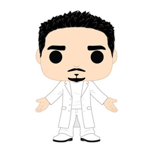 Funko POP! Rocks: Backstreet Boys - Kevin Richardson Vinyl Figure