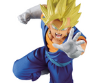 [PRE-ORDER] Banpresto: Dragon Ball Super CHOSENSHIRETSUDEN Vol. 2 - Super Saiyan Vegito Figure