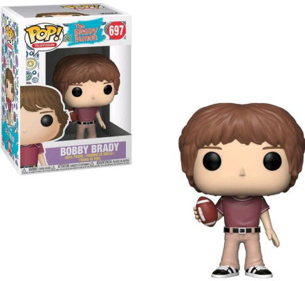 Funko POP! The Brady Bunch - Bobby Brady Vinyl Figure #697
