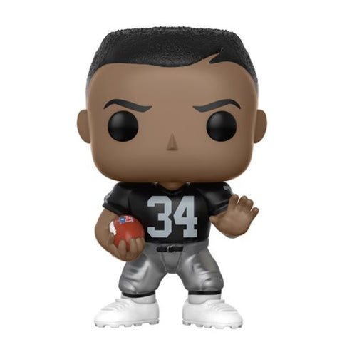 Funko POP! NFL: Raiders Legend - Bo Jackson Vinyl Figure #89