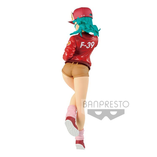 Banpresto: Dragon Ball Glitter & Glamours - Bulma II (A:Normal Color)