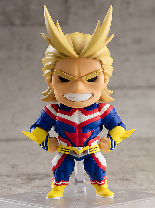 [PRE-ORDER] Nendoroid: My Hero Academia - All Might #1234