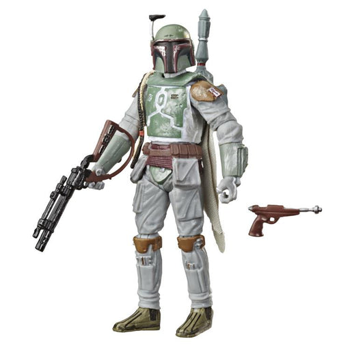 [PRE-ORDER] Star Wars: The Vintage Collection - Boba Fett 3 3/4-Inch Action Figure