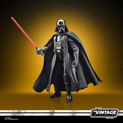 Star Wars: The Vintage Collection - Darth Vader (Rogue One) 3 3/4-Inch Action Figure