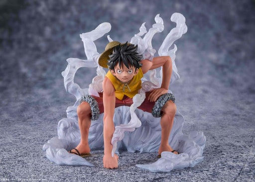 Figuarts ZERO: One Piece: Paramount War - Monkey D. Luffy [Extra Battle]