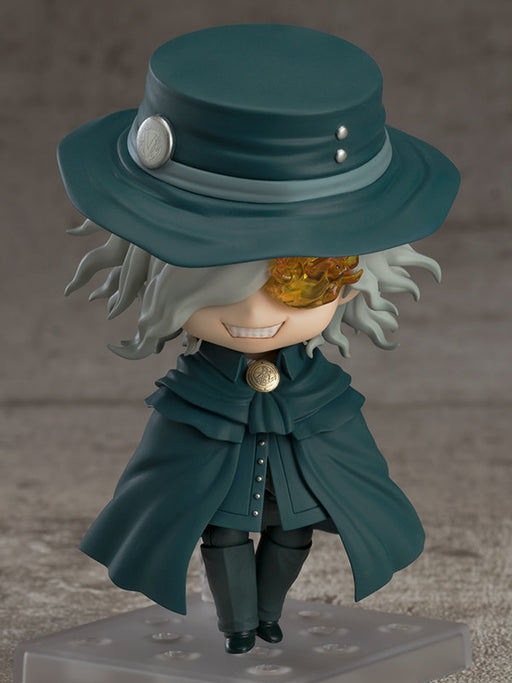 Nendoroid: Fate/Grand Order - Avenger/King of the Cavern Edmond Dantès: Ascension Ver. #1158-DX
