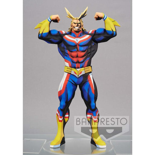 Banpresto Manga Dimensions: My Hero Academia - All Might